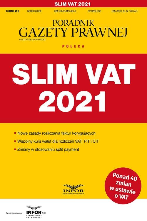 Slim VAT 2021 Krywan Tomasz