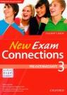 New Exam Connections 3 Podręcznik Pre intermediate PL