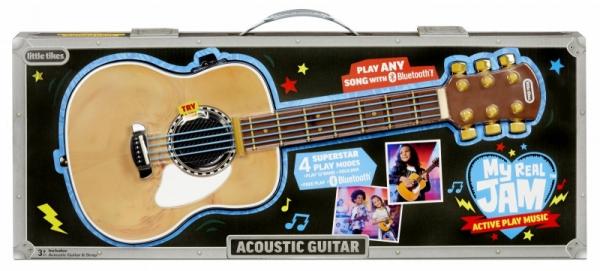 Gitara akustyczna My Real Jam (654794EUC)