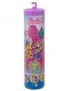 Barbie: Color Reveal - Brokatowa lalka Barbie (GTR93) Wiek: 3+