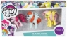 Figurki - My Little Pony 3/PAK