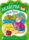 Akademia misia Rysia. Kolorowe przedszkole od 3 lat