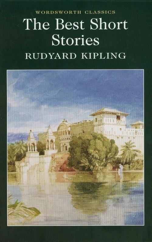 The Best Short Stories Kipling Rudyard