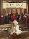 Klemens V Ofiara templariuszy