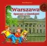 Warszawa spacery z Ciumkami (Uszkodzona okładka) Beręsewicz Paweł