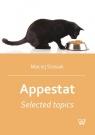 AppestatSelected aspects Stasiak Maciej