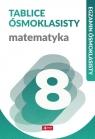 Tablice ósmoklasisty. Matematyka Juraszczyk Halina,Morawiec Renata
