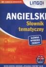 Angielski Słownik tematyczny +CD