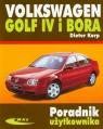 Volkswagen Golf IV i Bora Korp Dieter