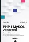 PHP i MySQL Dla każdego Lis Marcin