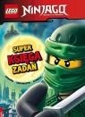 LEGO Ninjago Super Księga Zadań