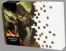Puzzle Wiedźmin 2: Geralt i Draug 1500