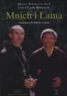 Mnich i lama