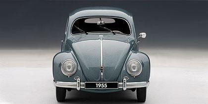 Volkswagen Beetle Kaffer