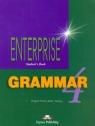 Enterprise 4 Grammar Student's Book Evans Virginia, Dooley Jenny