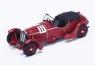 Alfa Romeo 8C #11 F. Cortese/G. B. Guidotti 2nd Le Mans 1932