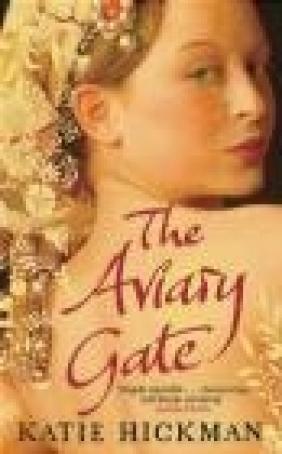 Aviary Gate