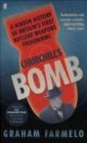 Churchill's Bomb Graham Farmelo