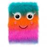 Pamiętnik pluszowy Rainbow (443206)