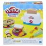 Masa plastyczna Play-Doh Tostowe Szaleństwa (E0039)