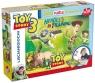 Puzzle dwustronne maxi Toy Story 3 108 elementów
