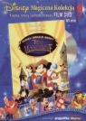 Trzej Muszkieterowie + DVD Disney Magiczna Kolekcja 6