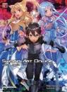 Sword Art Online 21