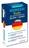 Niemiecki fiszki 500 najważniejszych słów i zdań