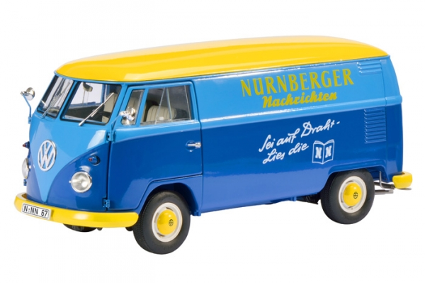 SCHUCO Volkswagen T1 Nrnberger (450027900)