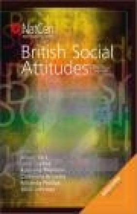 British Social Attitudes A Park