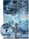 Królowa Śniegu + CD