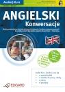 Angielski Konwersacje dla początkujących i średnio zaawansowanych A1-B1