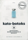 Kato-botoks 3 sposoby odmładzania duszy  (audiobook) Hołownia Szymon