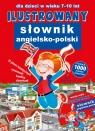 Ilustrowany Słownik Angielsko - Polski Fonteyn Tamara