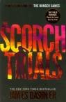 The Scorch Trials  Dashner James