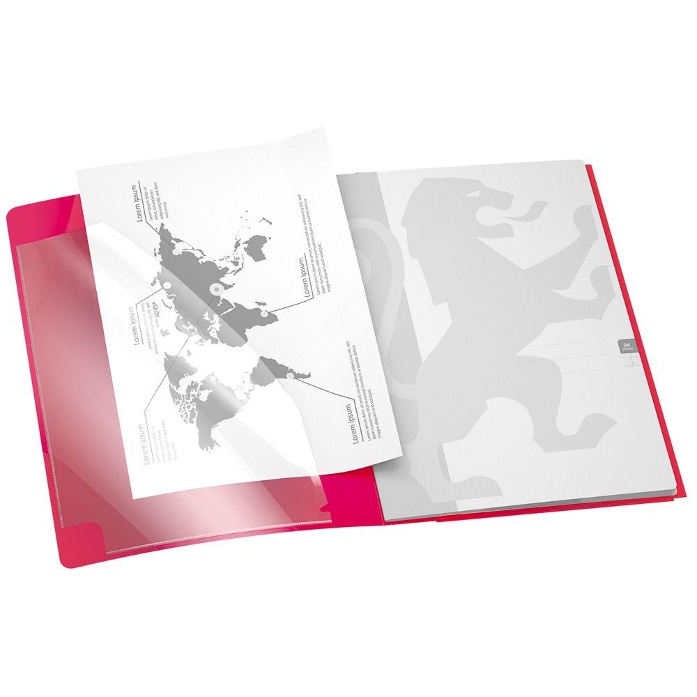 Zeszyt Oxford Easybook A4/60k kratka (400146695)