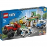 Lego City: Napad z monster truckiem (60245) Wiek: 5+