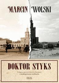 Doktor Styks Wolski Marcin
