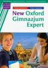 New Oxford gimnazjum Expert podręcznik z repetytorium z ćwiczeniami z płytą Quintana Jenny, Wieruszewska Małgorzata, Kętla Dariusz