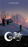 Outcast: Opętanie T.1 Otacza go ciemność Robert Kirkman, Paul Azaceta
