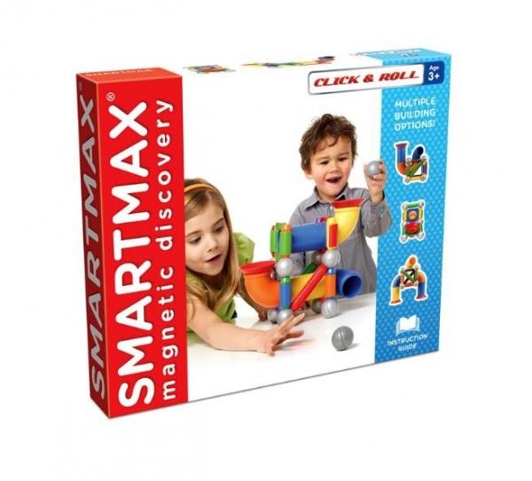 SmartMax Hula-Kula - klocki magnetyczne