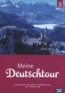 Meine Deutschtour 3 Podręcznik + CD Gimnazjum Kościelniak-Walewska Ewa