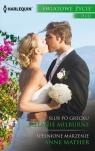 Ślub po grecku Milburne Melanie