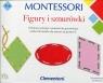 Montessori: Figury i sznurówki (50079)