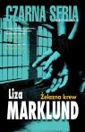 Żelazna krew Marklund Liza