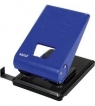 Dziurkacz 837 XL niebieski 40 kartek EAGLE