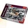 Puzzle 1000 elementów Paryż kolaż (10279)