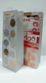Torba MFP T12 butelka brokat MIX 120x350x90 mm Mpm Quality