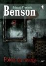 Pokój na wieży Benson Edward Frederic
