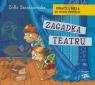 Ignacy i Mela na tropie złodzieja Zagadka teatru  (Audiobook)